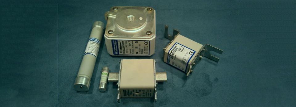 Elektrokomponenter